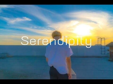Serendipity by BTS Park Jimin