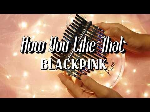 How You Like That by BLACKPINK