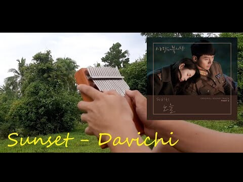 Sunset by Davichi (Crash Landing On You OST)