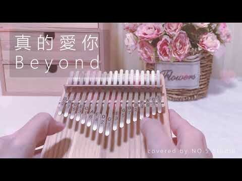 真的愛你( Really love you) by Beyond