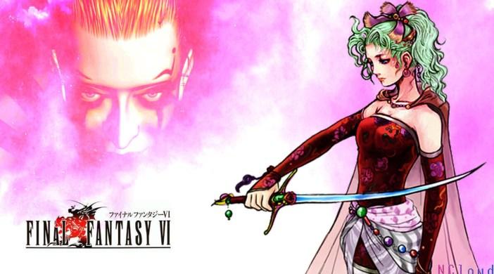 Final Fantasy VI - Terra's Theme (Easy)
