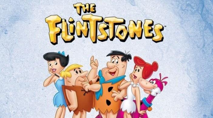 The Flintstones (Easy)