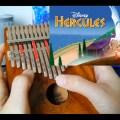 Hercules - Go The Distance ( Disney )