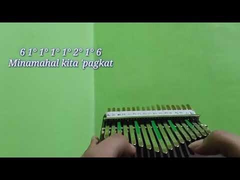 Nasa Iyo Na Ang Lahat by Daniel Padilla
