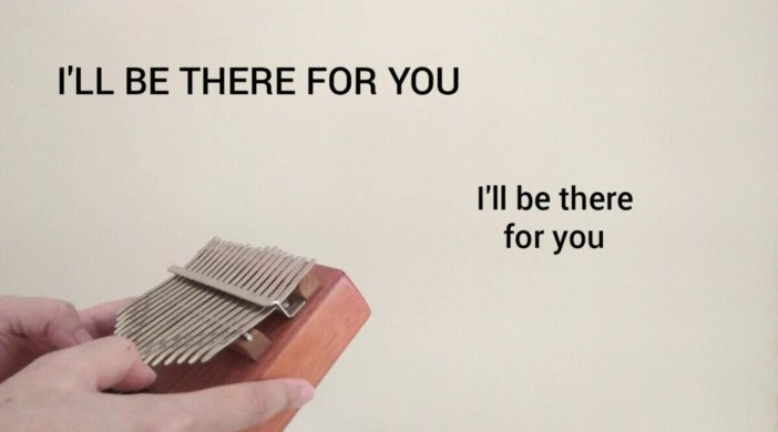 I'll Be There for You by Aiza Seguerra