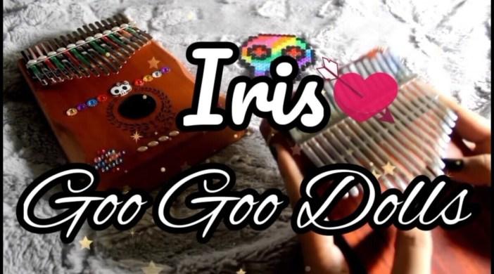 Iris by Goo Goo Dolls