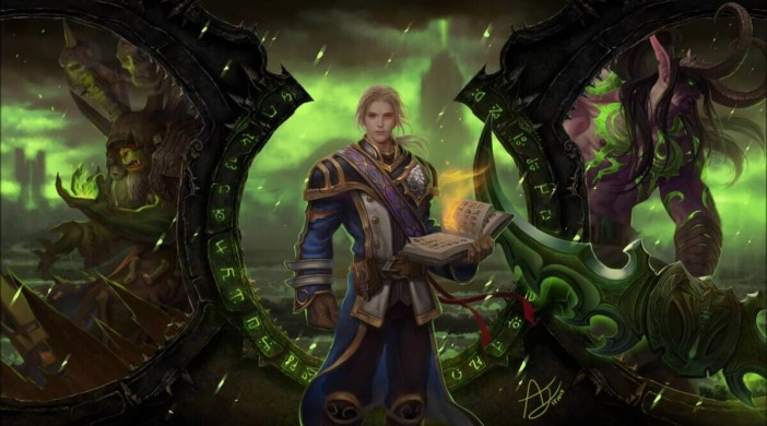World of Warcraft: Legion - Anduins Theme by Neal Acree ft. Julie Elven