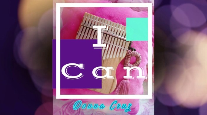 Donna Cruz – I Can