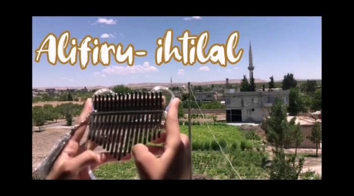 AliFiru - İhtilal