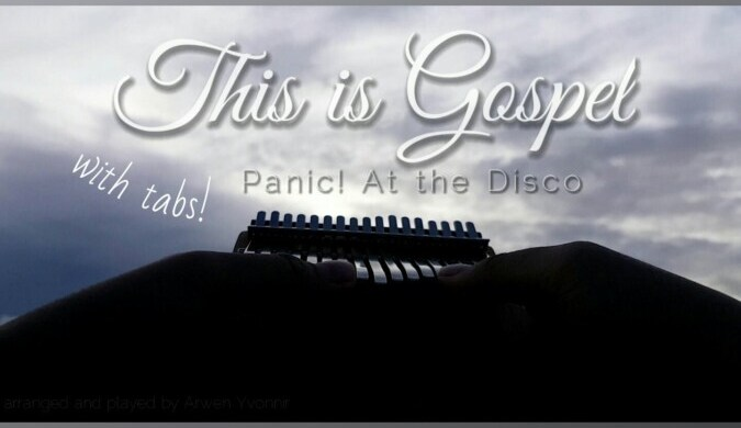 This is Gospel - Panic at the Disco