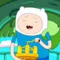 Adventure Time - Sleepy Puppies