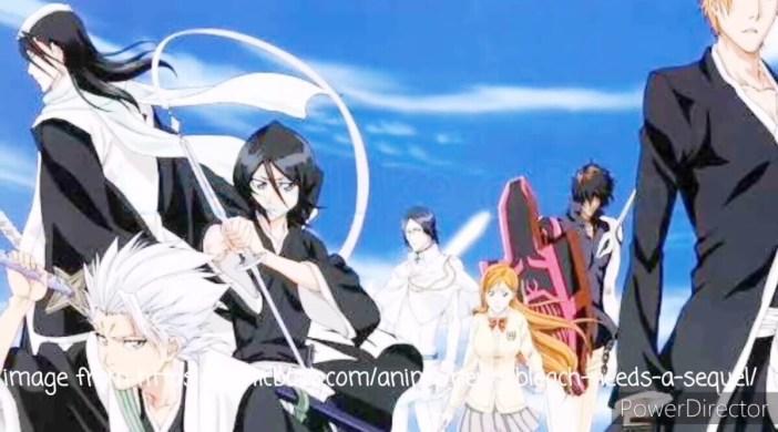 Rie Fu - Life Is Like A Boat (Bleach OST)