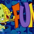 The F.U.N. Song - SpongeBob Squarepants