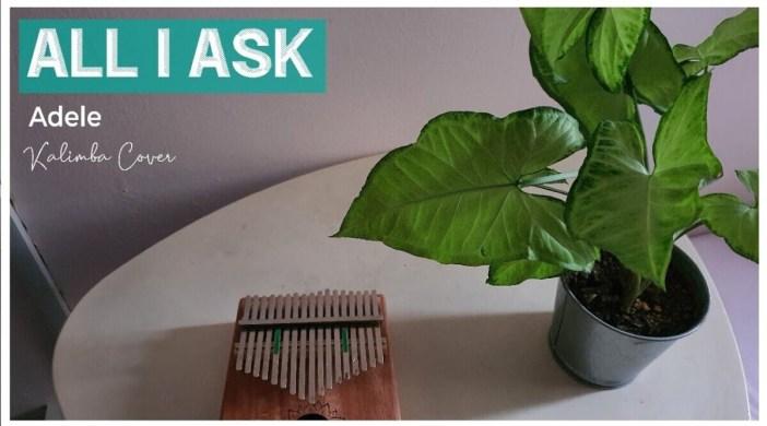 All I Ask - Adele