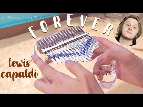 FOREVER - Lewis Capaldi
