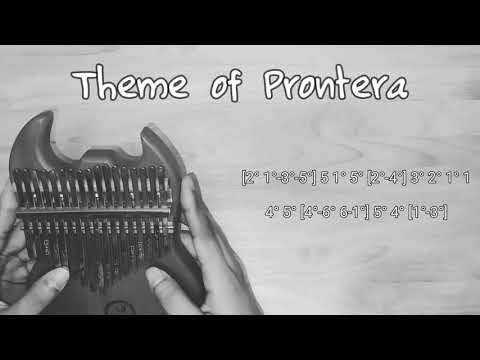 PRONTERA - Ragnarok Online