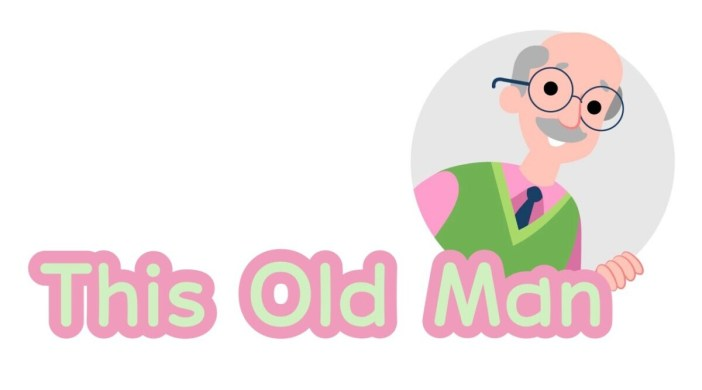 This Old Man (Children Song)