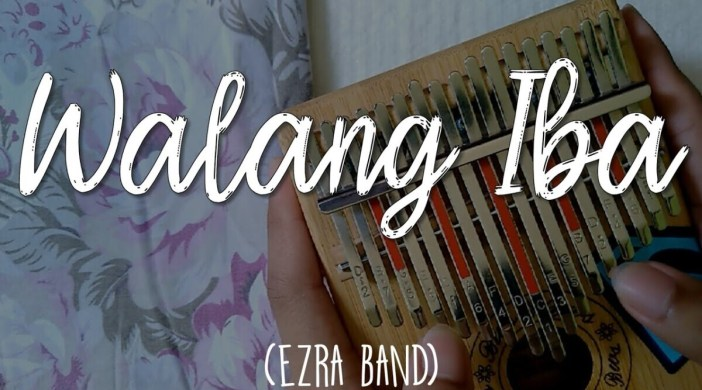 Walang Iba - Ezra Band