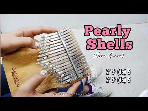 Pearly Shells