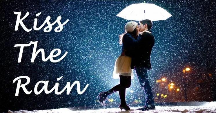 Kiss The Rain Kalimba Tabs