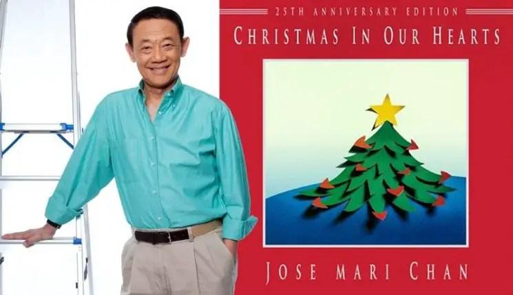 Christmas in Our Hearts By Jose Mari Chan Kalimba Tabs - Kalimba Tutorials