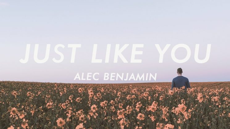 Just Like You By Alec Benjamin Kalimba Tabs