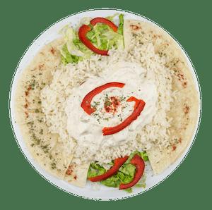 Rižoto sa piletinom i paprikom