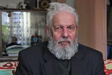 Александр Рутман: «Пусть каждый исполнит свой долг»