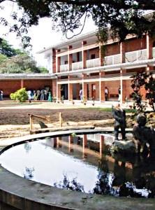 Art Institute Dhaka