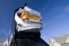 Picture of Junk Mail