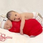Colter Joseph and Carson Ewan Bench - Kalispell OB/GYN