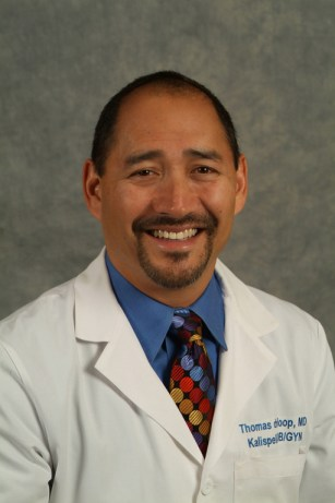 Dr. deHoop - Kalispell OB/GYN