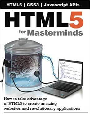 html5 for masterminds 3rd edition