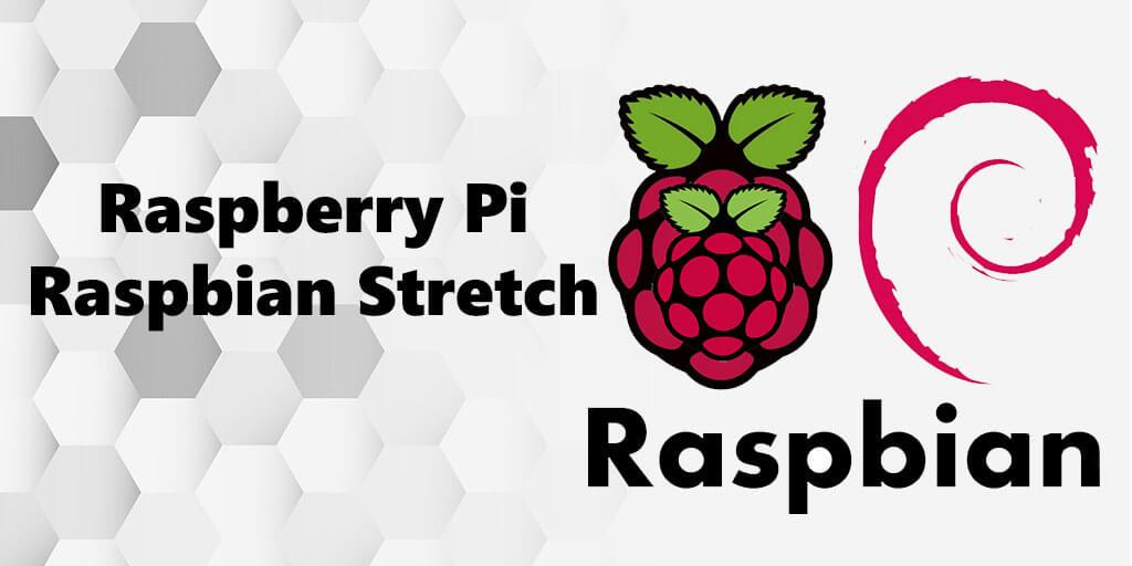 raspbian stretch