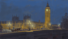 Civilization 5 Wonder - Big Ben