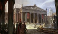 Civilization 5 Wonder - Great Library