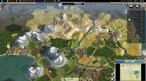 Civilization 5 Into the Renaissance Mehmet the Conqueror Defend Anatolia