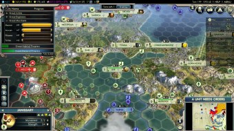 Civilization 5 Into the Renaissance Mehmet the Conqueror 199 The Ottoman Empire