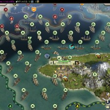 Civilization 5 Into the Renaissance Turks Deity Ottoman fleet