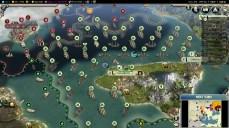 Civilization 5 Into the Renaissance Turks Deity Ottoman fleet