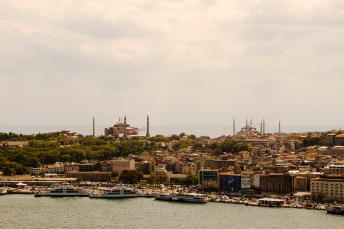 Istanbul, Turkey 2014-08-25