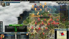Civilization 5 Into the Renaissance Austria Deity - Capture Amsterdam