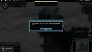 Civilization 5 Paradise Found Book em Danno Steam Achievement