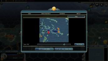 Civilization 5 Paradise Found Hiva Conquest Victory Map