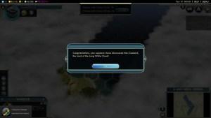 Civilization 5 Paradise Found Searching for the Precious Steam Achievement