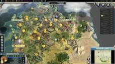Civilization 5 Into the Renaissance Ayyubids Deity Trench Warfare