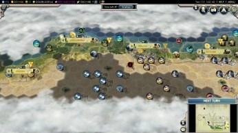 Civilization 5 Into the Renaissance Ayyubids Deity African Expansion
