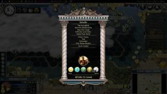 Civilization 5 Into the Renaissance Ayyubids Deity Win