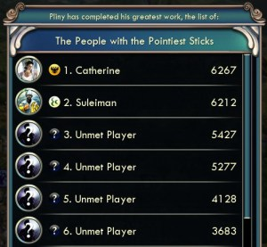 Civilization 5 Into the Renaissance Byzantium Deity 064 Pointiest Sticks1