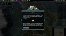 Civilization 5 Into the Renaissance Byzantium Deity Exploration Turn 179